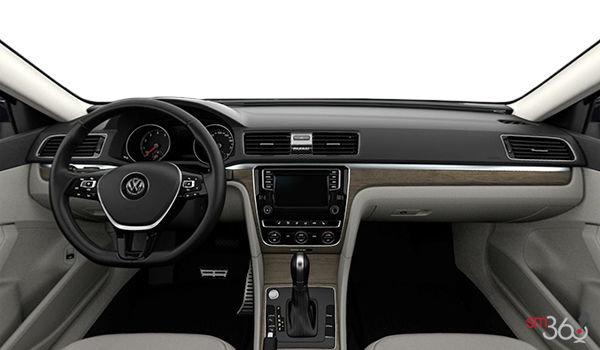 2019 Volkswagen Passat ÉDITION WOLFSBURG