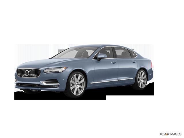 2019 Volvo S90 T8 eAWD Inscription - N23972