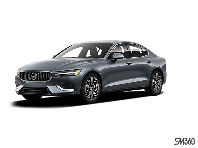 Volvo New S60 INSCRIPTION 2019