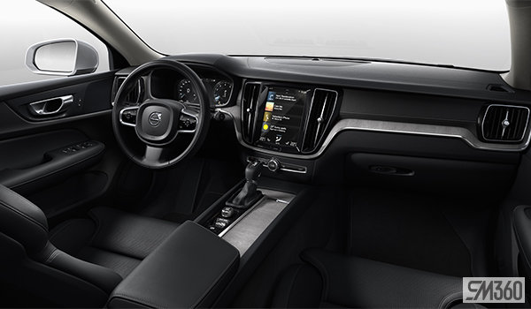 Volvo S60 T6 AWD Inscription 2019