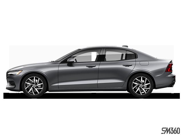 2019 Volvo S60 T6 Awd Momentum Specs: Volvo S60 T6 AWD Momentum 2019 Neuf à Vendre