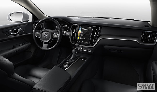 2019 Volvo S60 T6 AWD Momentum