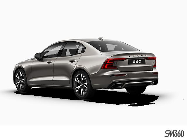 New 2019 Volvo S60 R Design 60160 0 Volvo Of Unionville