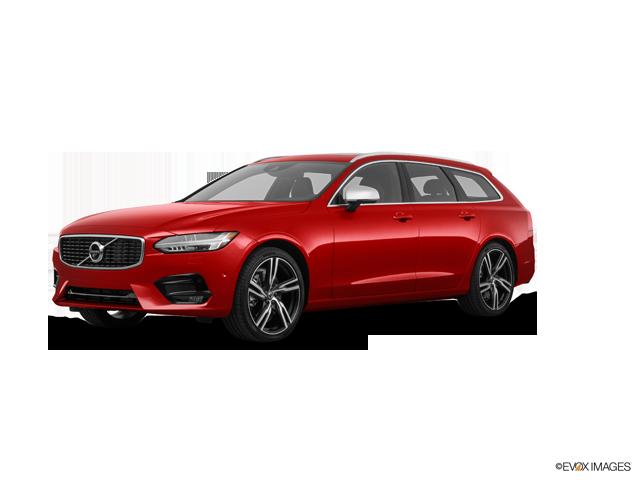 Volvo V90 Cross Country T6 2019