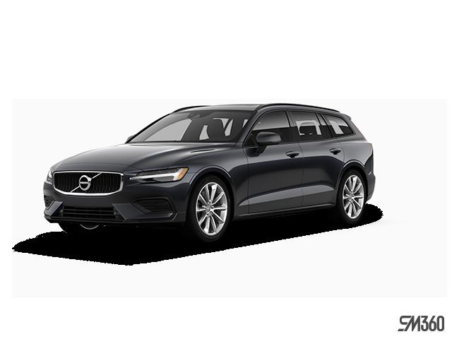 Volvo V60 T6 AWD Momentum - N23989 2019
