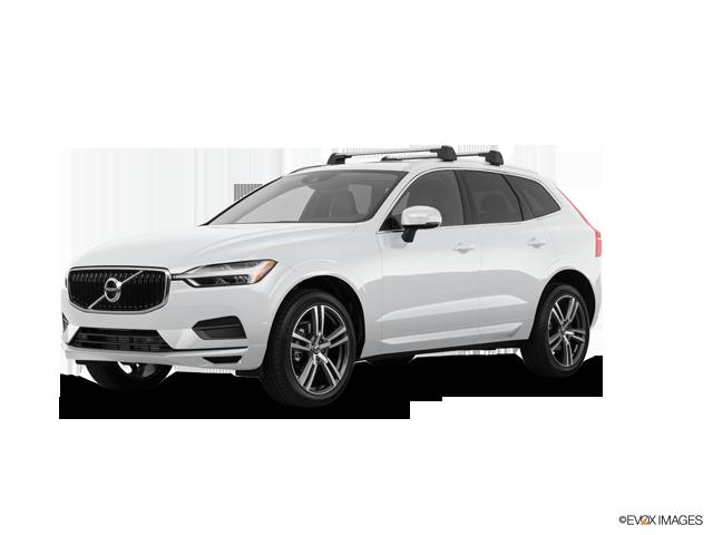 Volvo XC60 T6 Momentum 2019