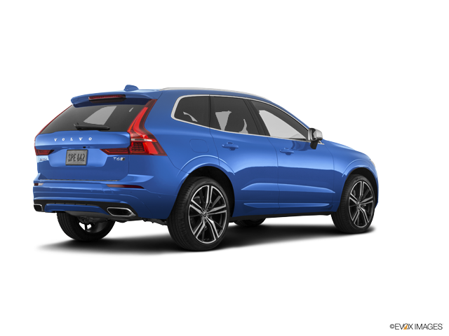 New 2019 Volvo XC60 T6 AWD R-Design for Sale - $62325.0 | Volvo of Vancouver