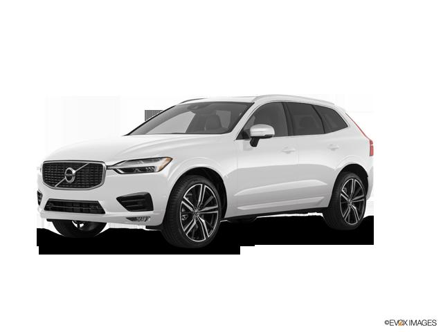 2019 Volvo XC60 T8 eAWD R-Design