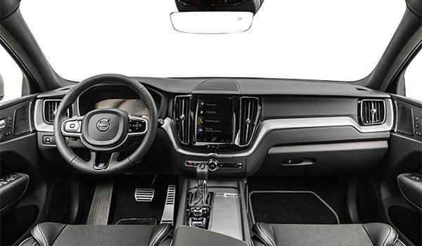 2019 Volvo XC60 T6 R-Design