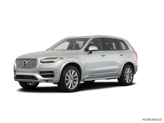 Volvo XC90 T8 eAWD Inscription 2019