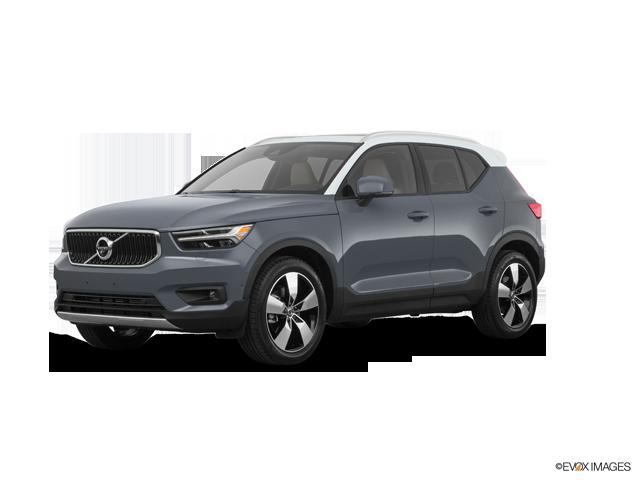 Volvo XC40 T5 Momentum 2019