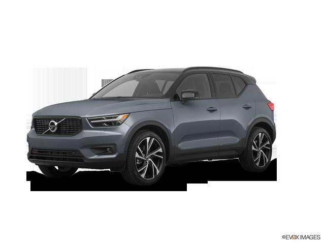 Volvo XC40 R-DESIGN 2019