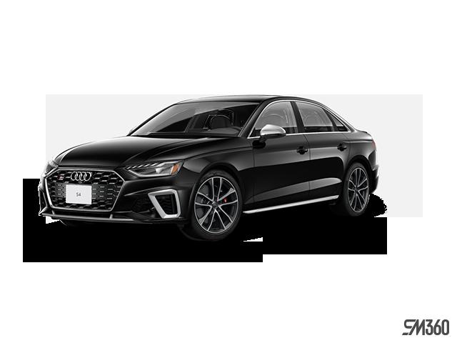 Audi A4 #0035