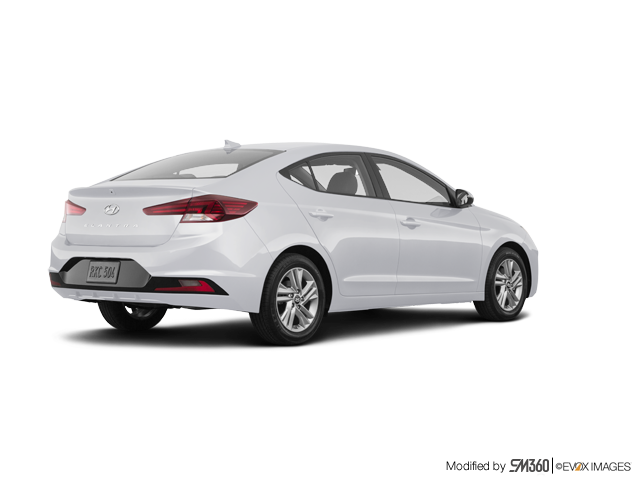 2020 Hyundai Elantra PREFERRED AUTO