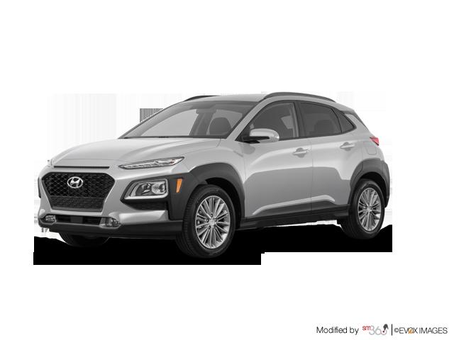 2020 Hyundai Kona Preferred
