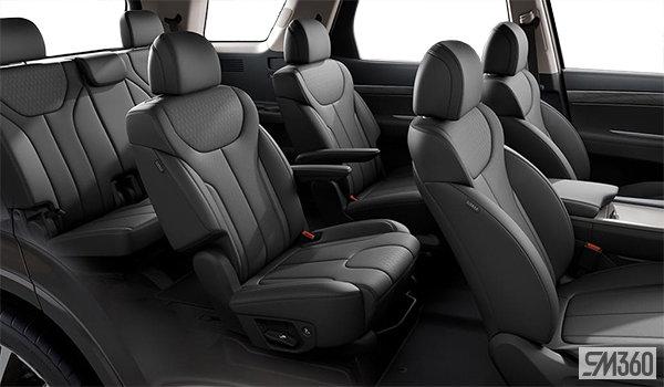 2020 Hyundai Palisade LUXURY 7 PASSENGER