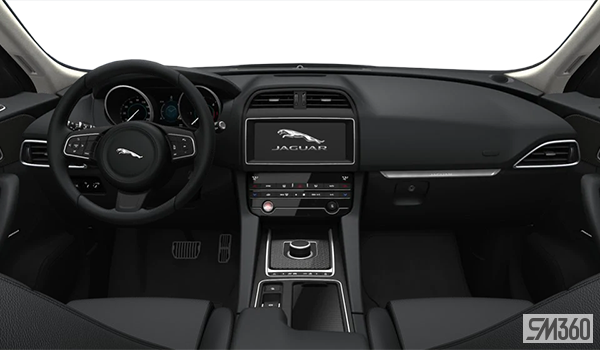 2020 Jaguar F-Pace 25t AWD Premium