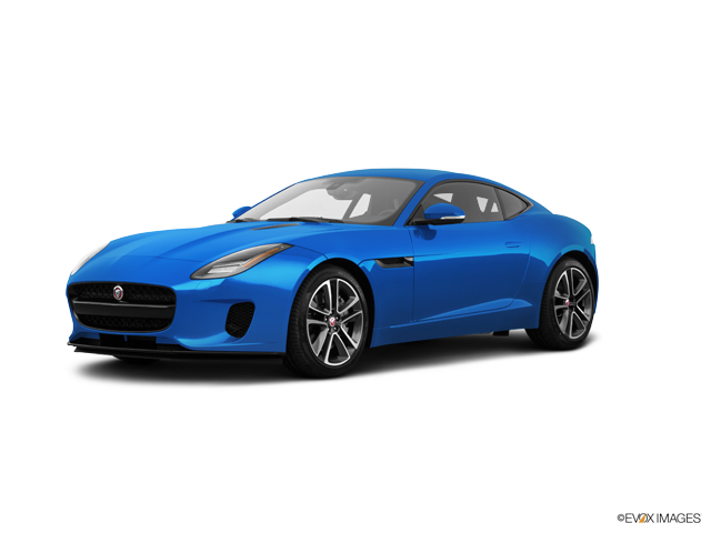 2020 Jaguar F-Type Convertible P300 at
