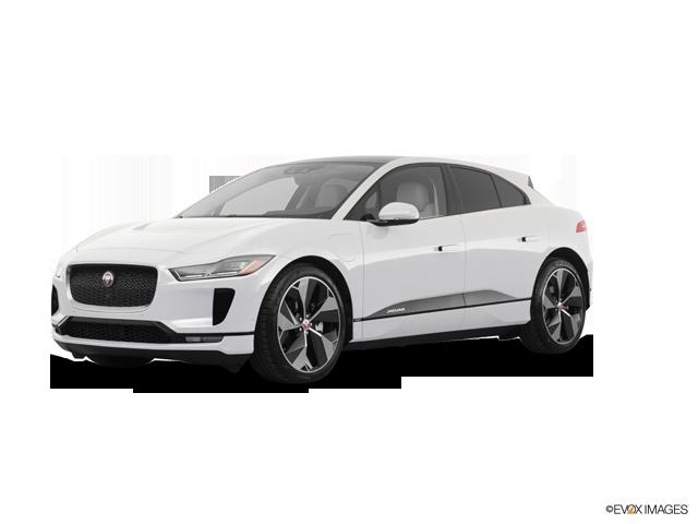 2020 Jaguar I-PACE HSE