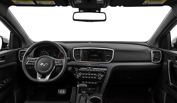 2020 Kia Sportage SX Turbo SX