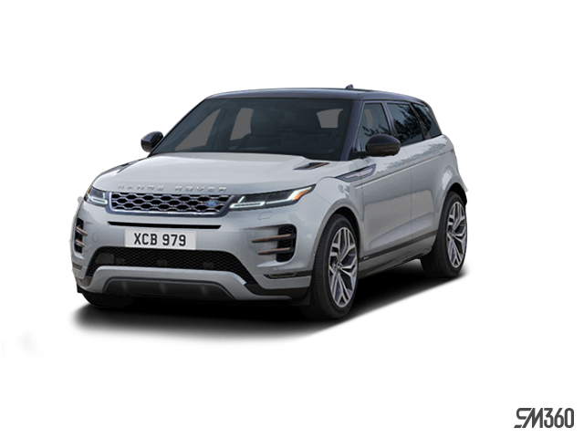 2020 Land Rover Range Rover Evoque P250 First Edition