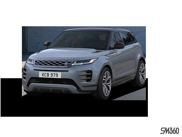 2020 Land Rover Range Rover Evoque P250 First Edition - Exterior