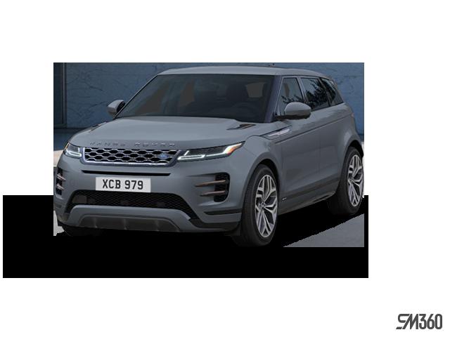 2020 Land Rover Range Rover Evoque P300 R-Dynamic HSE - Exterior