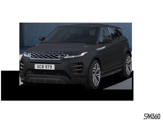 Land Rover Range Rover Evoque P300 R-Dynamic HSE 2020 - Extérieur