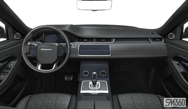 2020 Land Rover Range Rover Evoque P300 R-Dynamic HSE - Interior