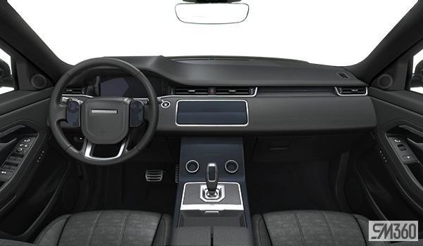 Land Rover Range Rover Evoque P300 R-Dynamic SE (2) 2020 - Intérieur