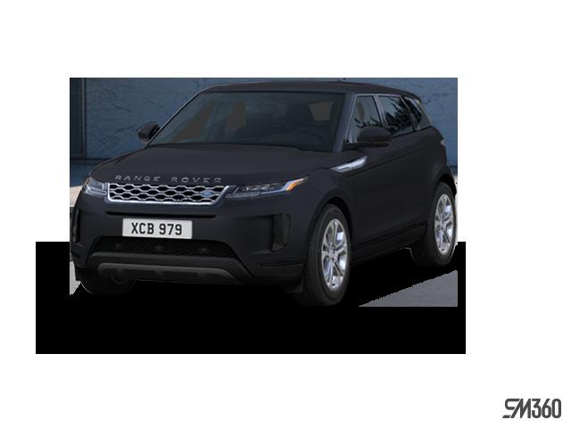 2020 Land Rover Range Rover Evoque P250 S (2)