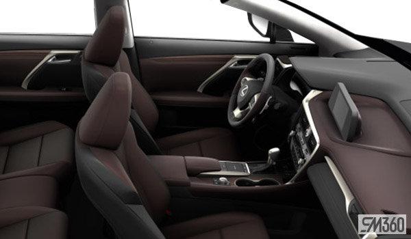 2020 Lexus Rx 350 L