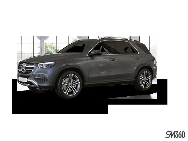 2020 Mercedes-Benz GLE350 4MATIC SUV