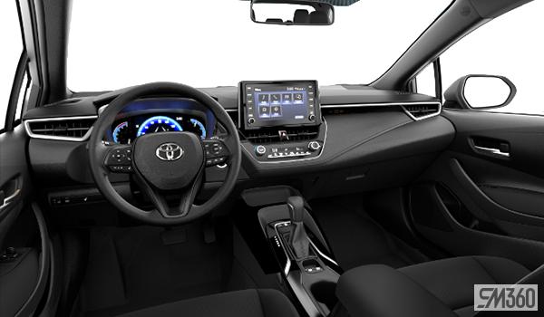2020 Toyota COROLLA HYBRID FB20