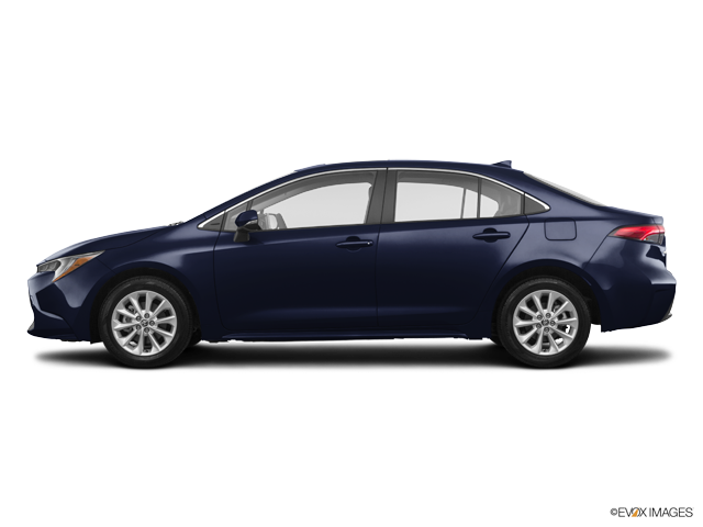 2020 Toyota COROLLA XLE CVT LE