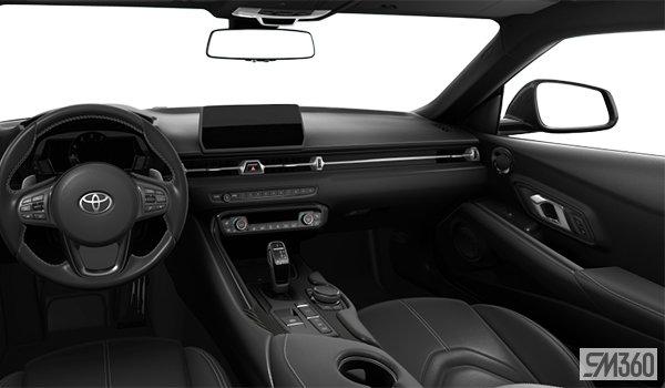 2020 Toyota SUPRA 3.0 Premium Launch Edition