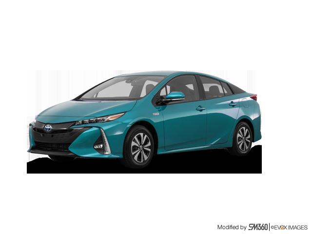 2020 Toyota PRIUS PRIME UPGRADE EA20
