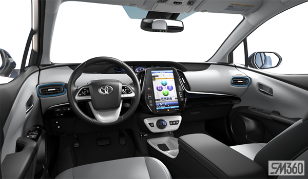 2020 Toyota PRIUS PRIME UPGRADE Upgrade