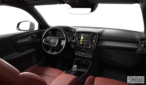 Volvo XC40 Inscription 2020