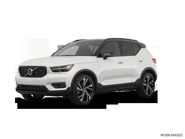 Volvo XC40 R-Design 2020