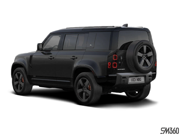 New 2021 Land Rover Defender X-DYNAMIC SE - $95860.0 ...