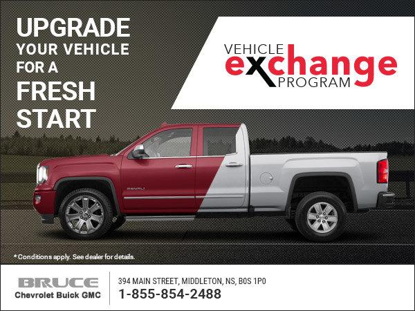 GM Exchange Program