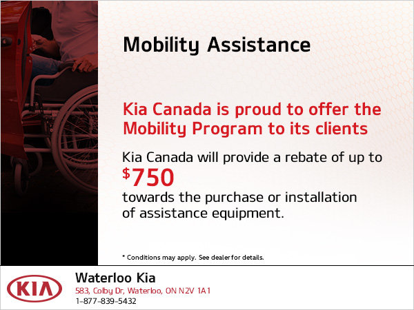 Mobility Assistance