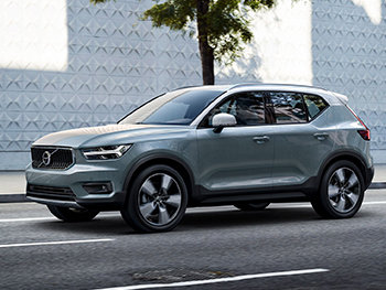 2019 Volvo XC40 Lease Offer