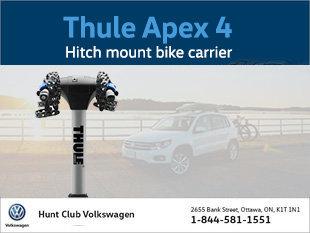 Thule Apex 4