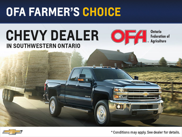 OFA Farmer's Choice