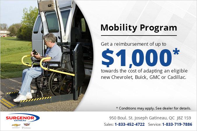 Mobility Program