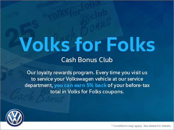 Volks for Folks