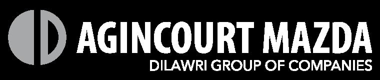 Agincourt Mazda Logo