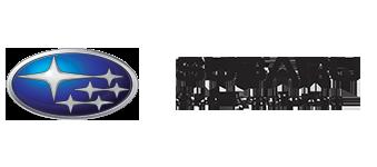 Subaru St-Hyacinthe Logo
